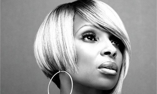 mary j blige 2011 album. Aside from working with Mary J