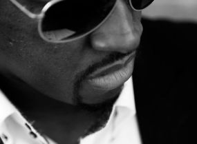"Morris - ""Unofficial"" - New EP - U Make Me Say"