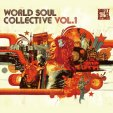 Sweet Soul Records   World Soul Collective VOL. 1   Meltdown Show