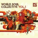 Sweet Soul Records | World Soul Collective VOL. 1 | Meltdown Show