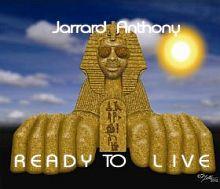 Rarrard Anthony | Ready To Live | Meltdown Show