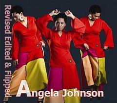 Angela Johnson | Revised, Edited & Flipped
