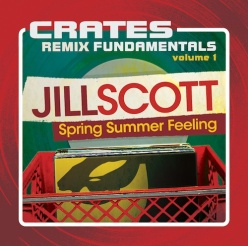 CRATES: REMIX FUNDAMENTALS VOLUME 1 | MELTDOWN SHOW