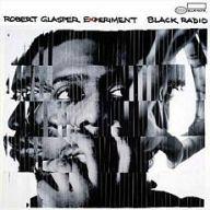 Robert Glasper   Black Radio   Double LP + CD