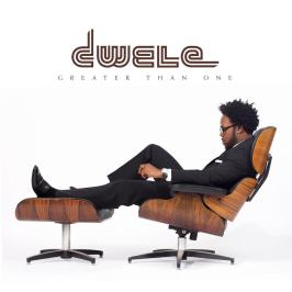 Dwele | Greater Than One | Meltdown Show