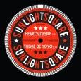 Sunlightsquare Heart's Desire / Theme De Yoyo   Meltdown Show
