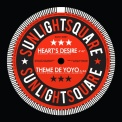 Sunlightsquare Heart's Desire / Theme De Yoyo | Meltdown Show
