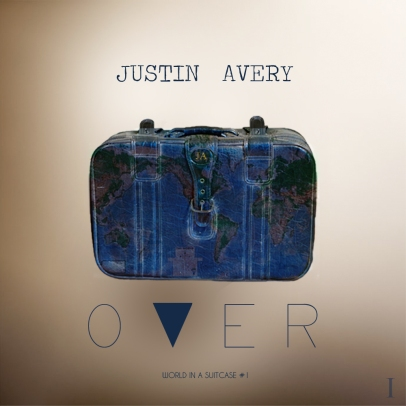 JustinAvery-OverLP-MeltdownShow