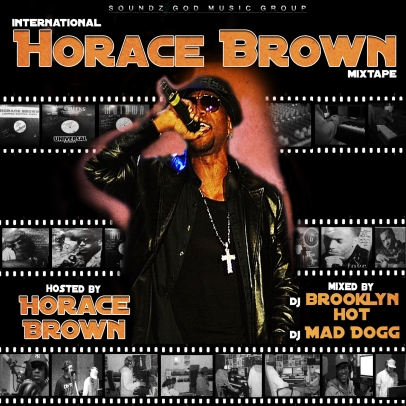 HoraceBrownMixtape-MeltdownShow