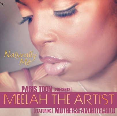 Meelah-TheArtist f.-Mothers-Favorite-Child