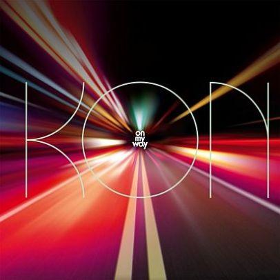 Kon - All Night Everybody- feat. Amy Douglas