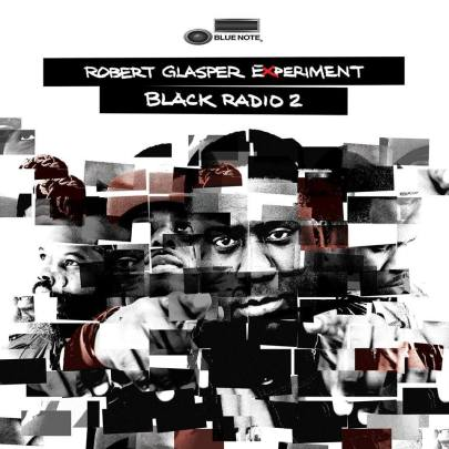 Robert Glasper Experiment - Black Radio 2′
