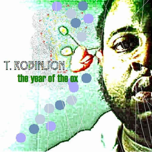 the year of the ox by T. ROBINSON