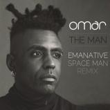 Omar The Man (Emanative Space Man Remix)