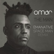 Omar The Man (Emanative Space Man Remix)