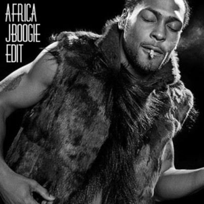 DNGLO - Africa JBoogie EDIT - MeltdownShow