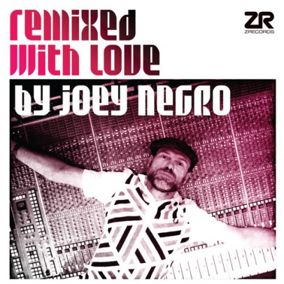 TW Funkmasters - Love Money (Joey Negro Dubwise Revision)