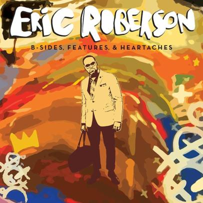 Eric Roberson - Anymore